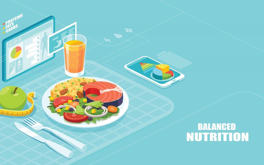 ALSAD a cukorbetegekért: személyre szabott diétaajánlások és diétás célok