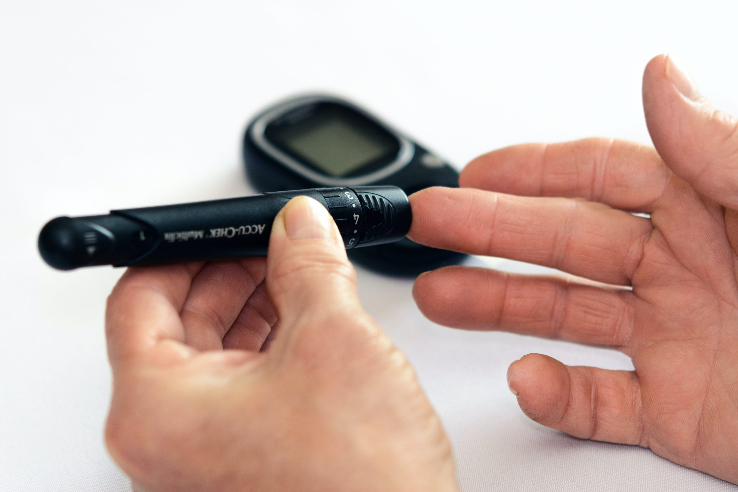 blood glucose measure
