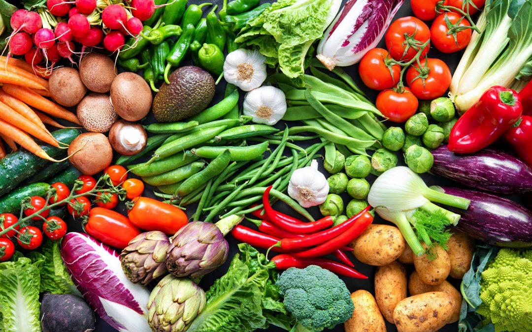 5+1 ok, amiért muszáj sok zöldséget enned, ha cukorbeteg vagy vagy IR-el élsz